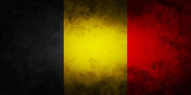 Bandera de Bélgica (18)