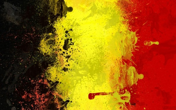 Bandera de Bélgica (16)