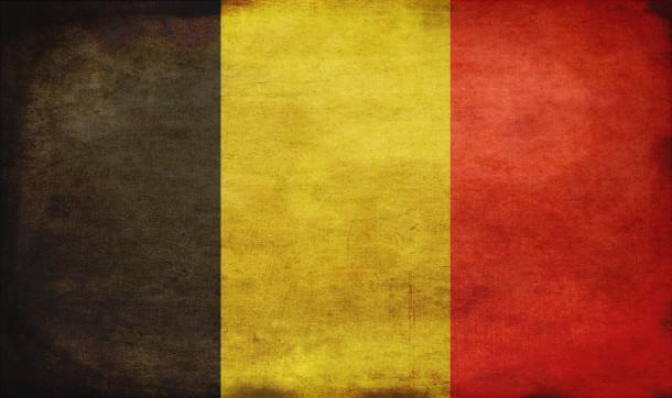 Bandera de Bélgica (22)