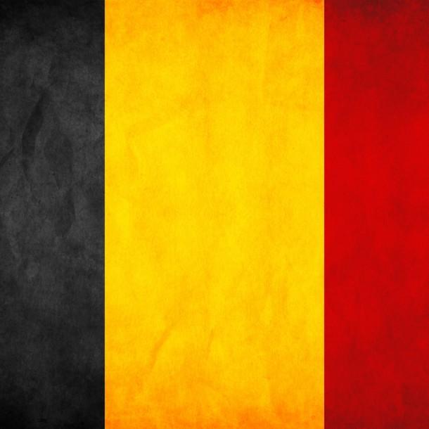 Bandera de Bélgica (23)