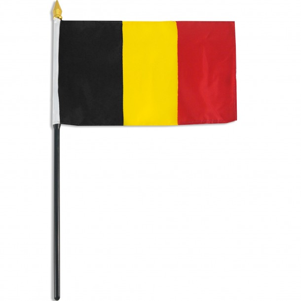 Bandera de Bélgica (28)