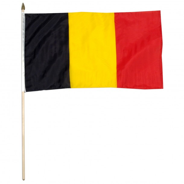 Bandera de Bélgica (29)