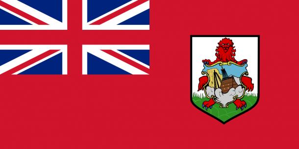 Bandera de Bermudas (7)