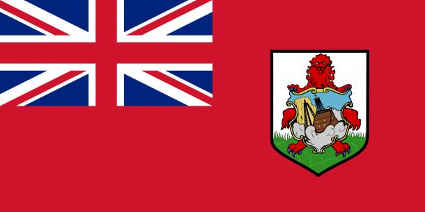 Bandera de Bermudas (9)