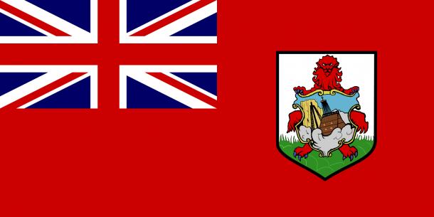 Bandera de Bermudas (3)