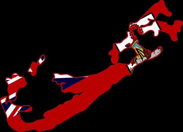 Bandera de Bermudas (4)