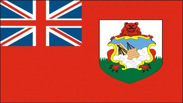 Bandera de Bermudas (1)