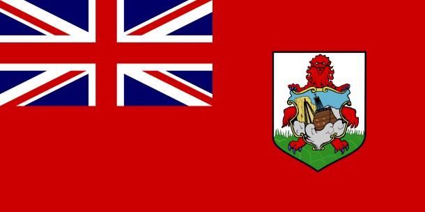 Bandera de Bermudas (2)