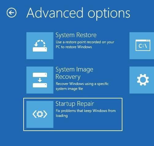 Cómo reparar Windows 10 atascado en la pantalla de carga después de la actualización ... 2