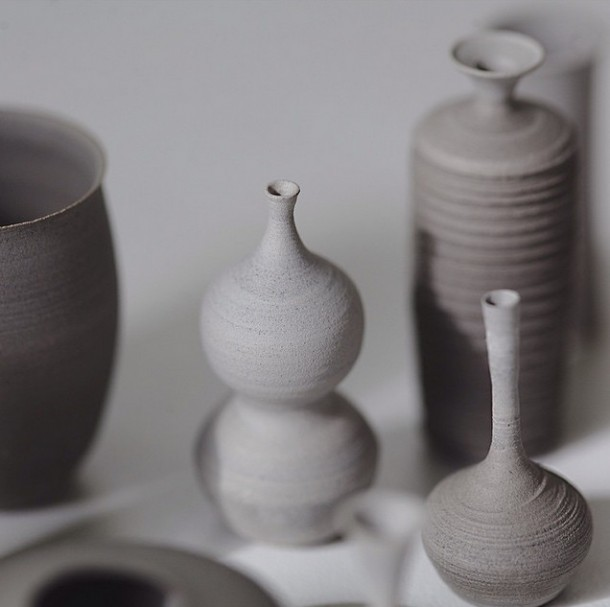 La pequeña cerámica de Jon Almeda es increíble