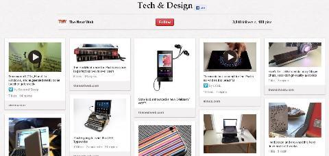 technológie a dizajn