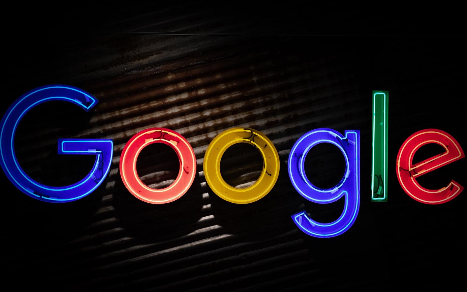 Acceso a los servicios de Google en la PC 1