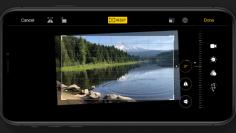 IOS 13 ofrece muchas innovaciones, como el modo oscuro y el editor de video perforado.