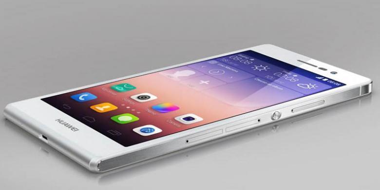 Actualizar Huawei P7: ¿como funciona?  1