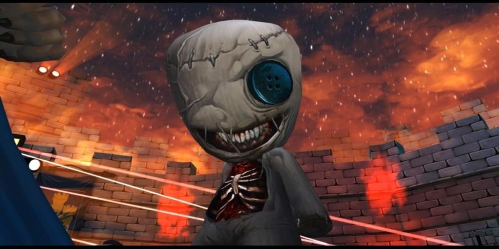 AdventureQuest 3D y Korn unen fuerzas para formar un evento cruzado sobre las batallas Mosh Pit 1