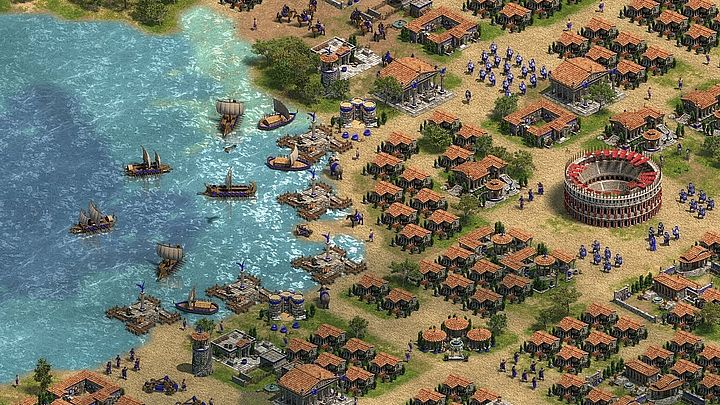Era of Empires 2 Final Edition en un nuevo trailer - foto # 1