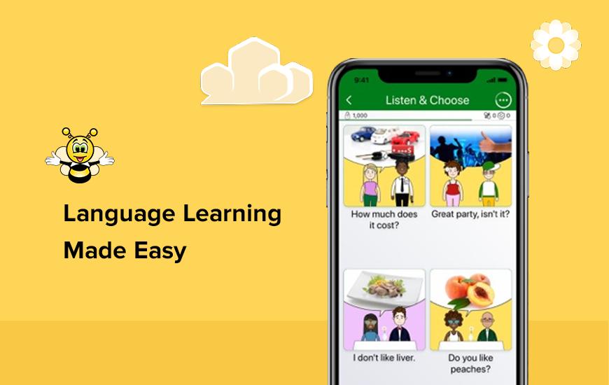FunEasyLearn: aprende idiomas gratis