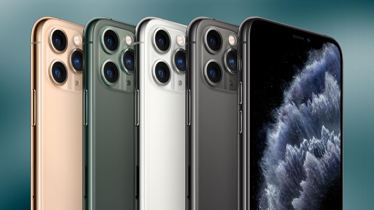 Apple iPhone 11 Pro / Pro Max vs.  Samsung Galaxy S10 / S10 +: el mejor teléfono de gama alta 1
