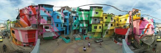 Los 10 edificios principales que muestran el futuro de la arquitectura 10