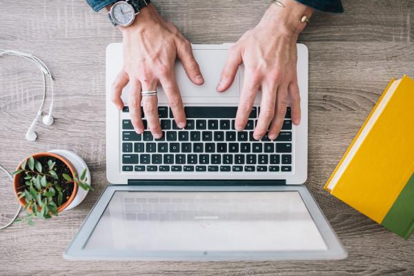 10 maneras en que puede mejorar instantáneamente su escritura 3