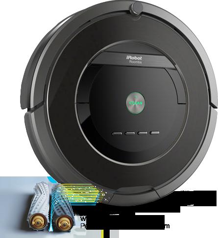 Robots para tu hogar (1)