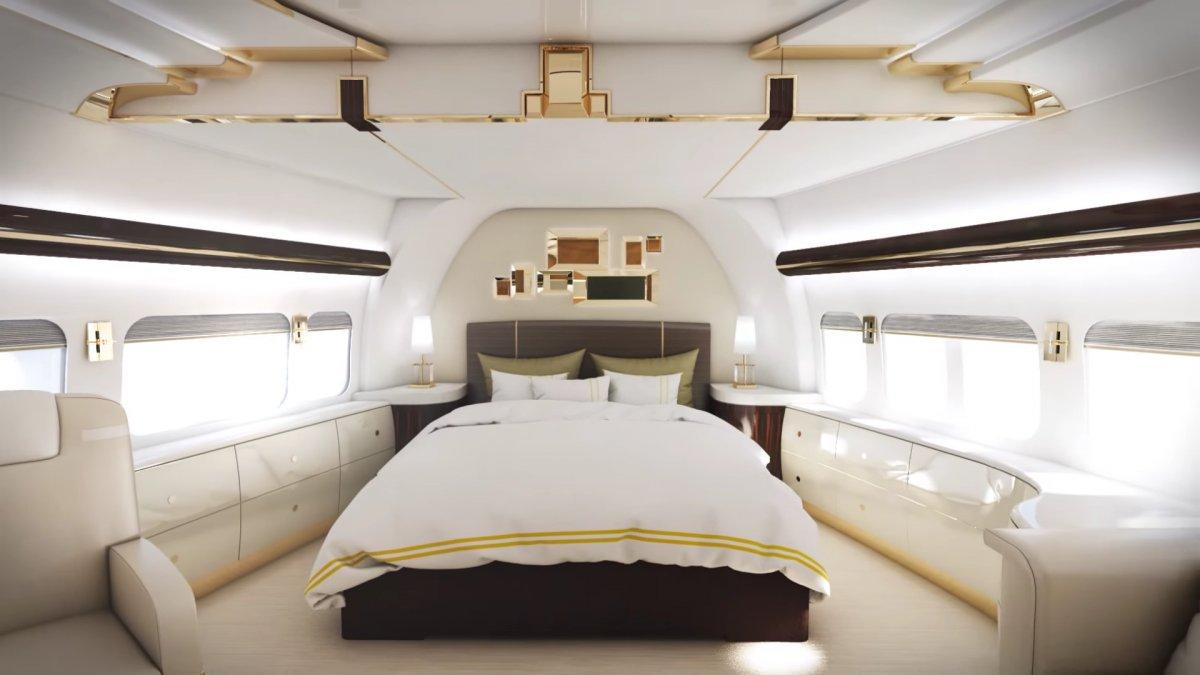 5 jets privados con los que puede soñar 1b