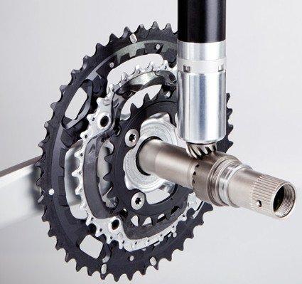 motor en ciclo