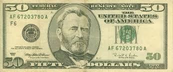 cómo cambiar 10 $ bill a 50 $ 6