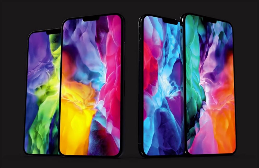 Así se verá el iPhone 12 Pro después del lanzamiento 1