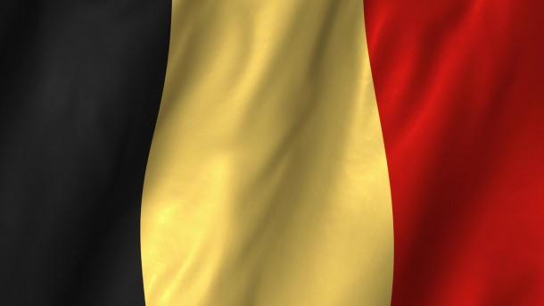 Bandera de Bélgica (1)
