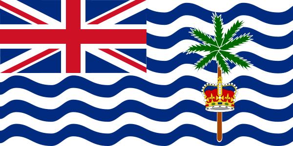 Bandera Territorio Británico del Océano Índico (1)