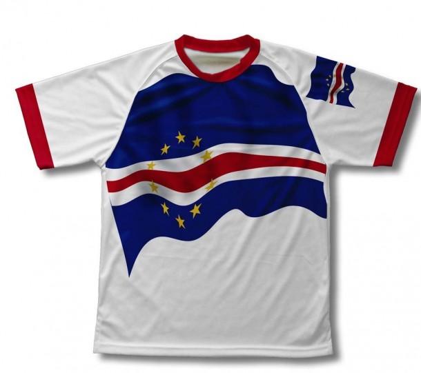 Bandera de Cabo Verde (1)