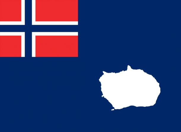 Bandera Bouvet (1)