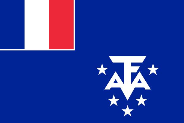 Bandera de la isla Clipperton (1)