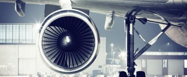Boeing convertirá energía sonora en electricidad