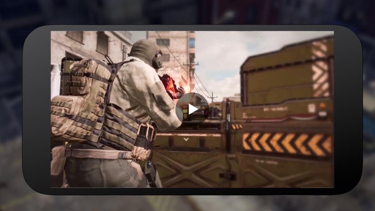 Call of Duty Mobile el 1 de octubre contra PUBG Mobile 1
