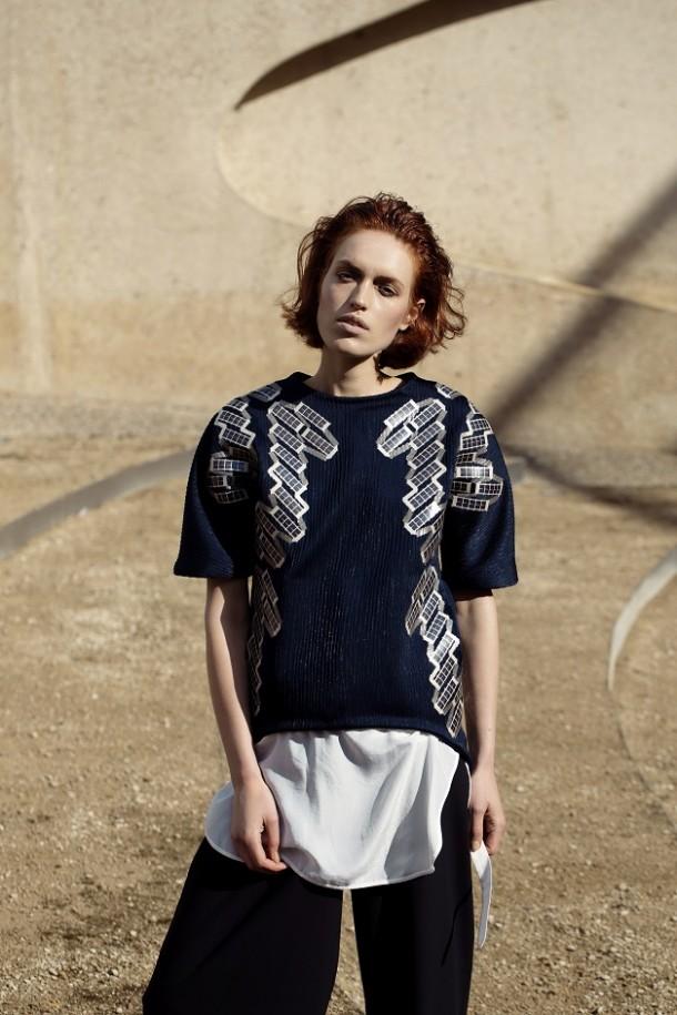 Camisa solar: el nuevo look de la moda 6