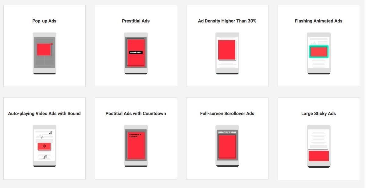 Chrome 101: cómo bloquear ventanas emergentes y anuncios molestos en Android