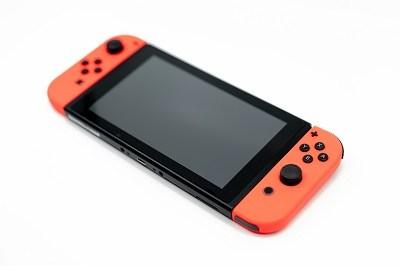 Nintendo Switch Activa el modo Boost