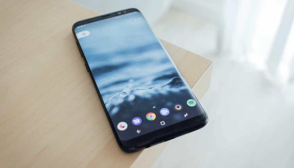 Cómo comprar un teléfono Samsung barato