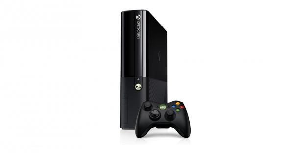 Cómo jugar juegos de Xbox en Xbox 360 1