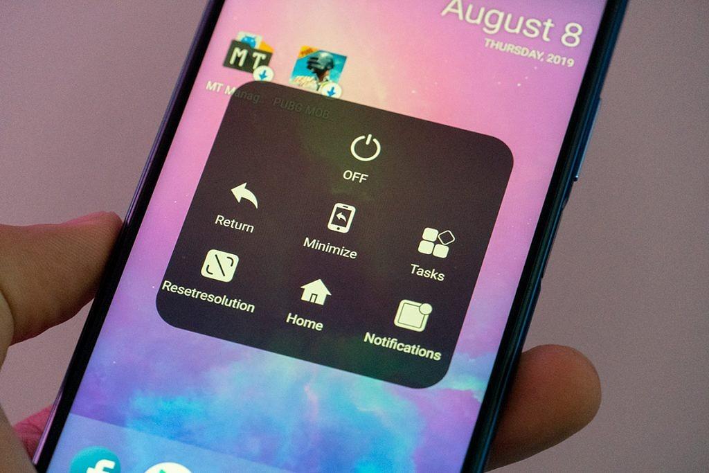Con VMOS, puede ejecutar una máquina virtual Android en su teléfono 1