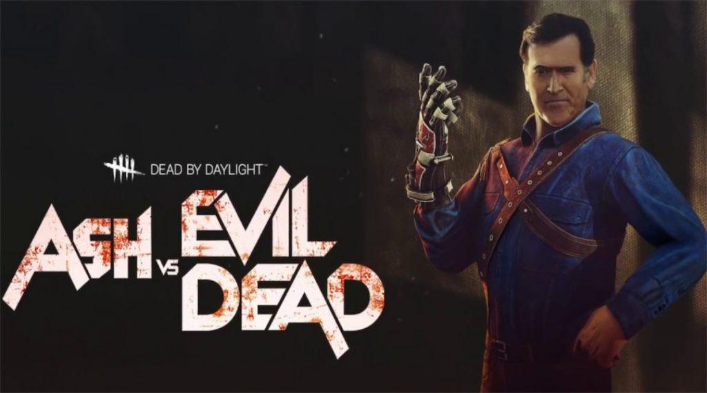 Dead by Daylight Update, versión 1.67, notas completas del parche 3.1.0 (PS4, Xbox One, PC)