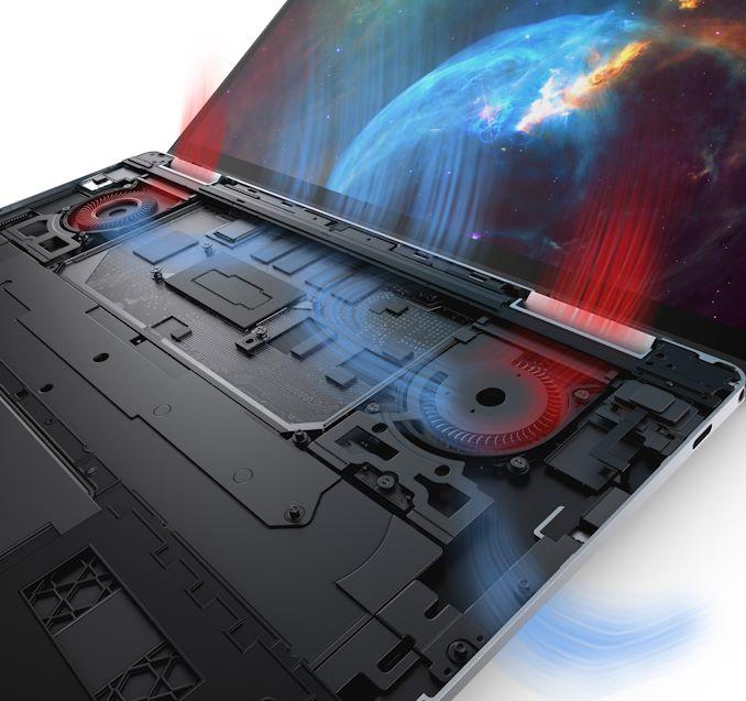 Dell XPS 13 2-no-1 7390 disponible: CPU Intel Core de décima generación en 1