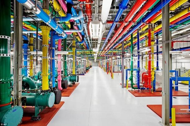 centros de datos de google11