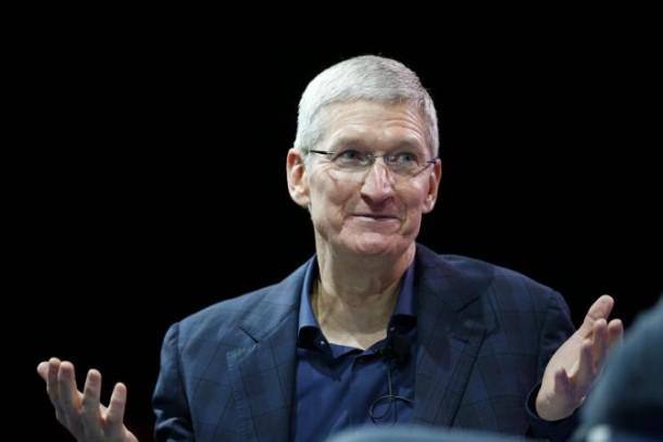 ¿Por qué los productos Apple se fabrican en China? El CEO de Apple responde 2
