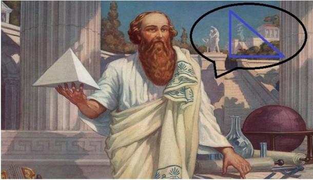 El teorema de Pitágoras se ha actualizado 3