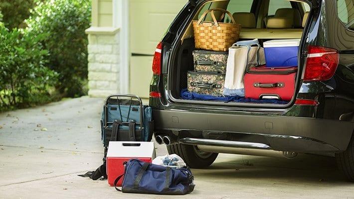 Servicio de equipaje con correo urgente 24