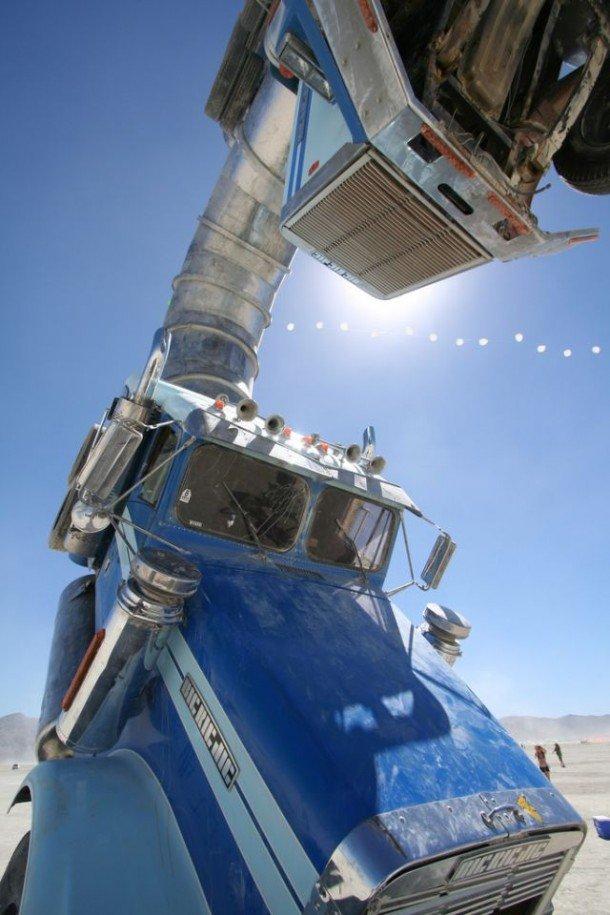 camión de aceite art5