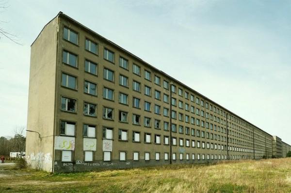 El hotel de 10,000 habitaciones que nunca tuvo un solo huésped 11